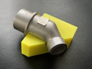 3Dプリンター治工具制作