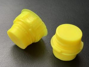 3Dプリンター試作事例